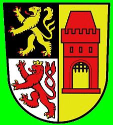 Wappen der Stadt Kerpen