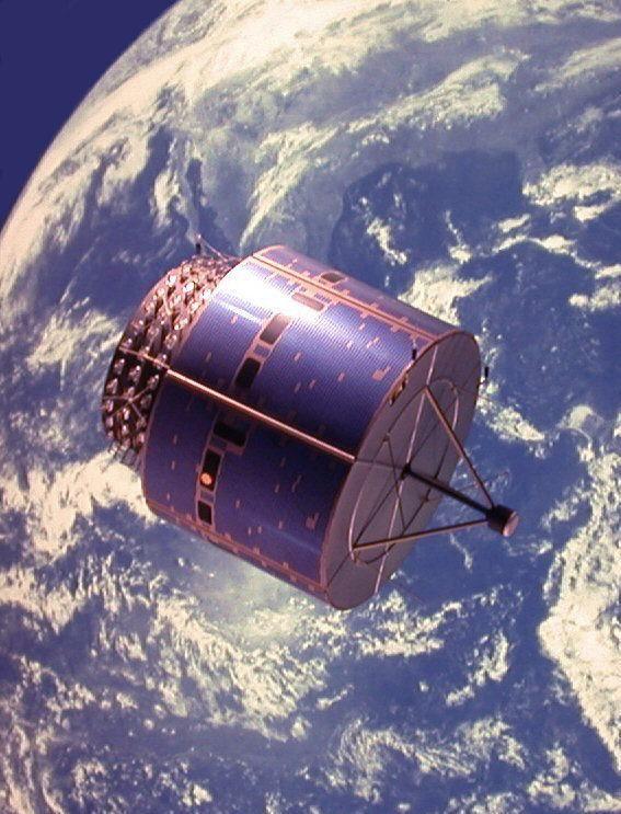 Weather Satellites - Wikiversity