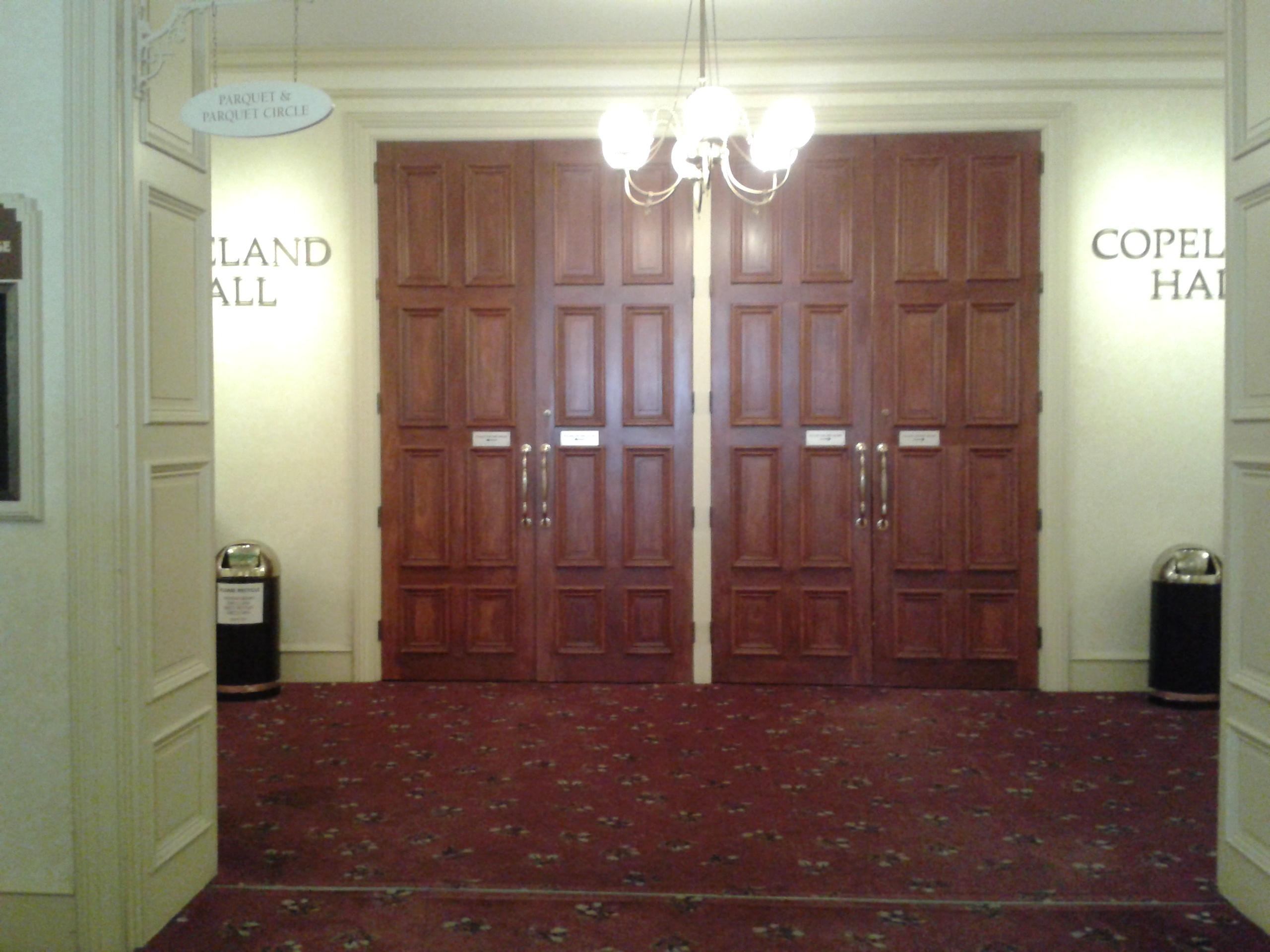 FileWilmington Grand Opera House doors to auditorium.jpg & File:Wilmington Grand Opera House doors to auditorium.jpg ...