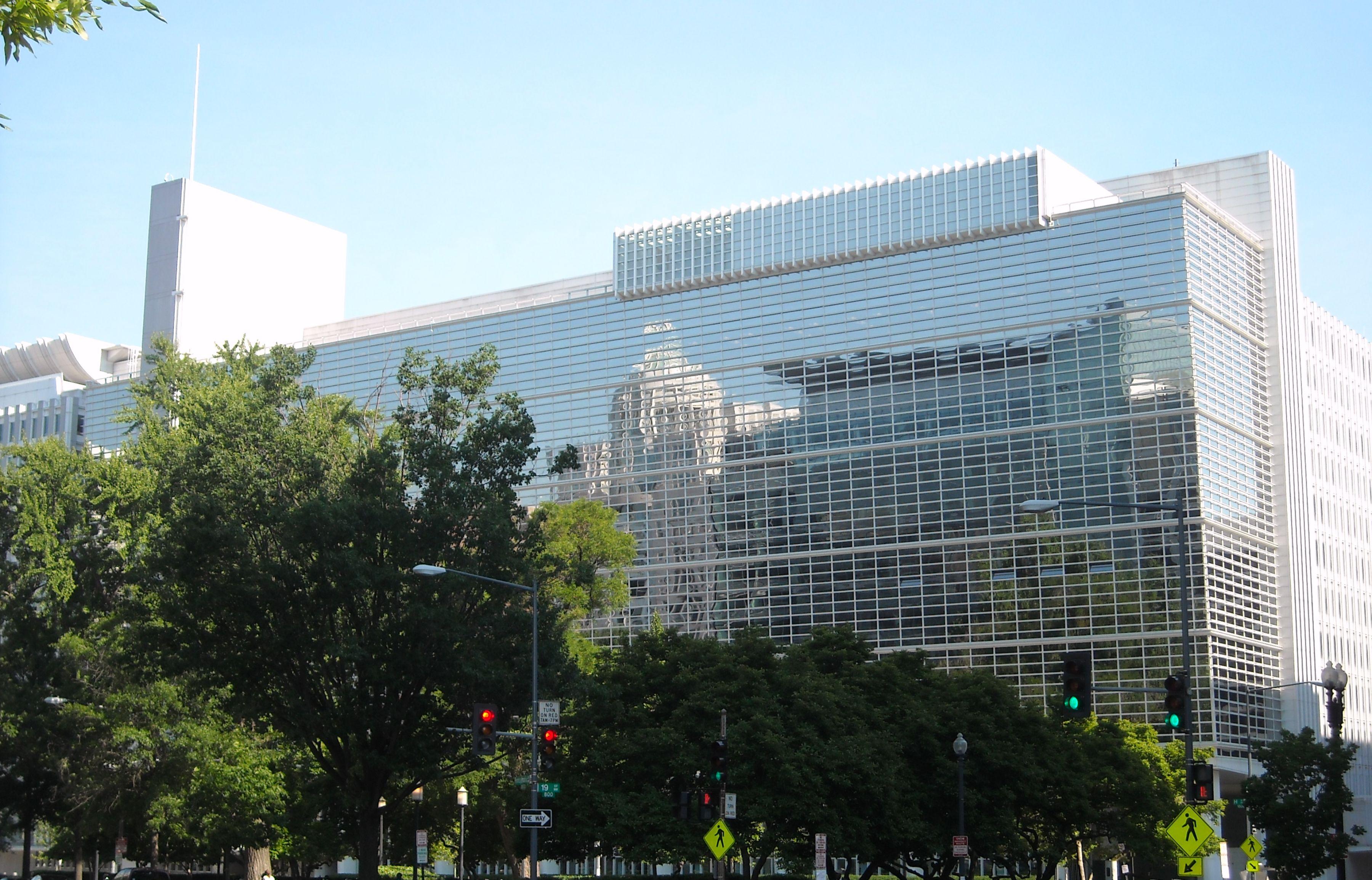 File:world Bank Building.jpg