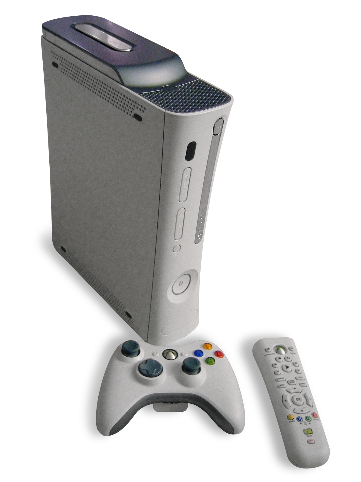 Xbox 360 Vs Play Station 3 (MegaPost)