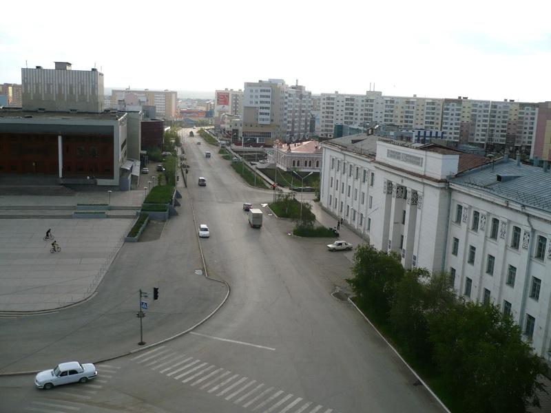 Γιακούτσκ