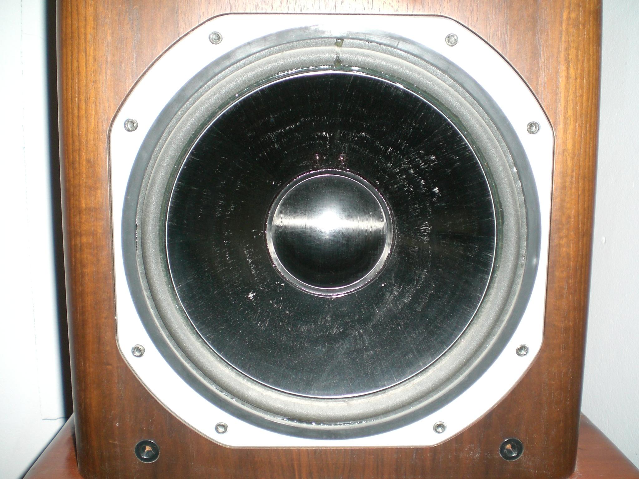 Yamaha Woofer Speaker Yst Swblack