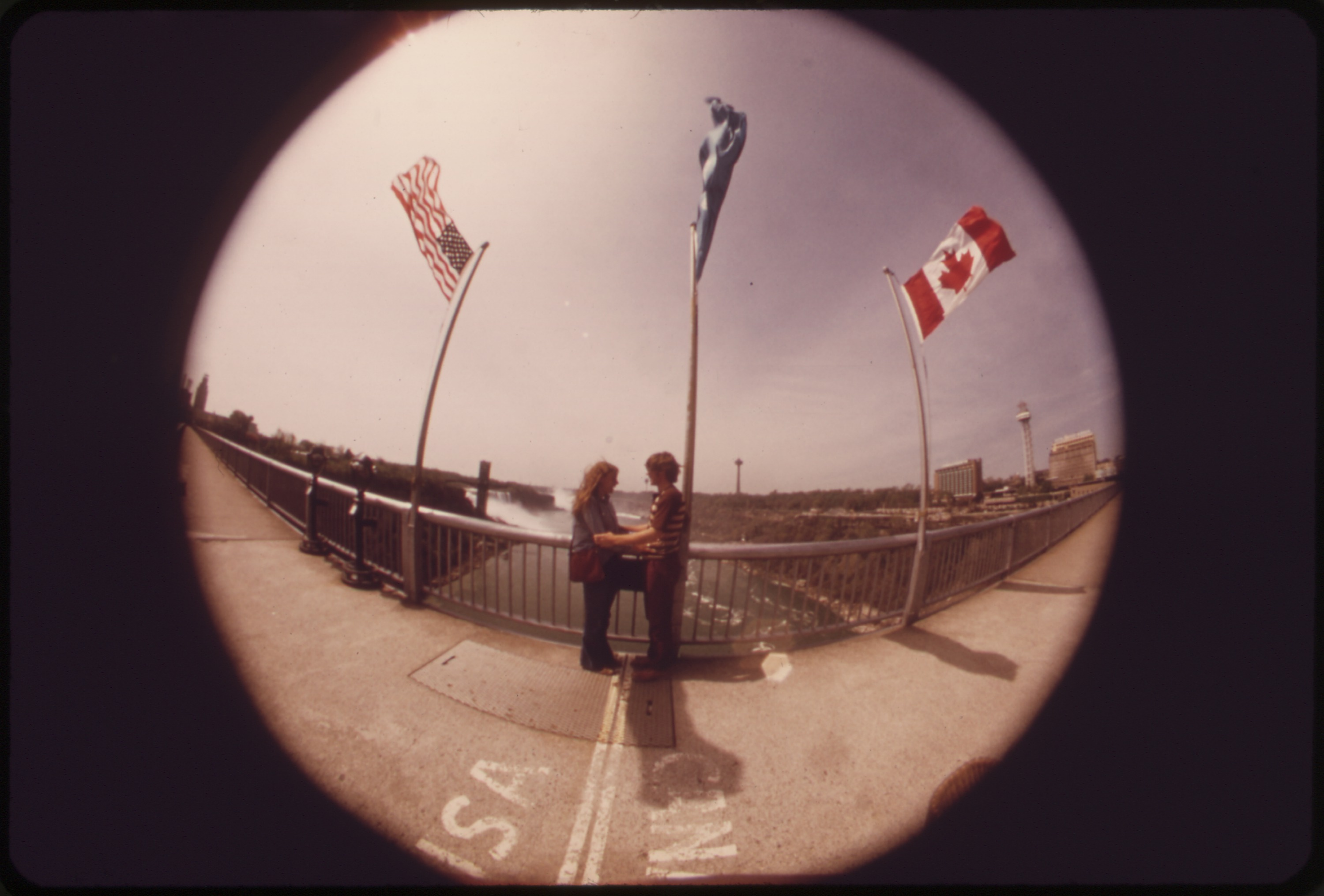 File fish eye camera view of united states canada for Fish eye camera
