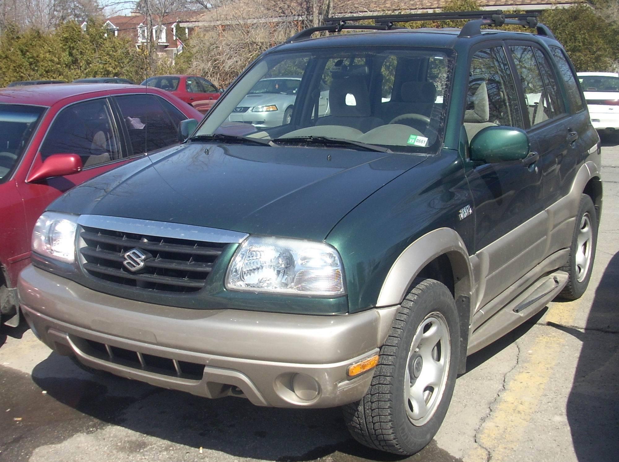 File:'02-'03 Suzuki Grand Vitara.JPG - Wikimedia Commons