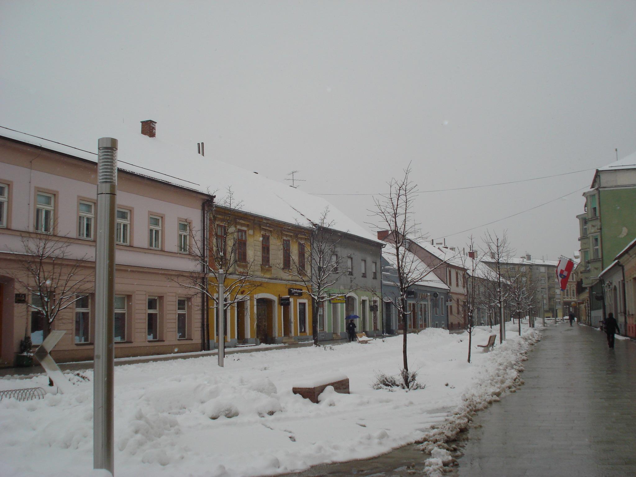 Cakovec