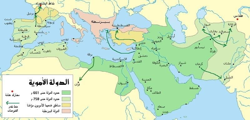 حلايب مصريه منذ الفراعنه %D8%A7%D9%84%D8%AF%D9%88%D9%84%D8%A9_%D8%A7%D9%84%D8%A3%D9%85%D9%88%D9%8A%D8%A9