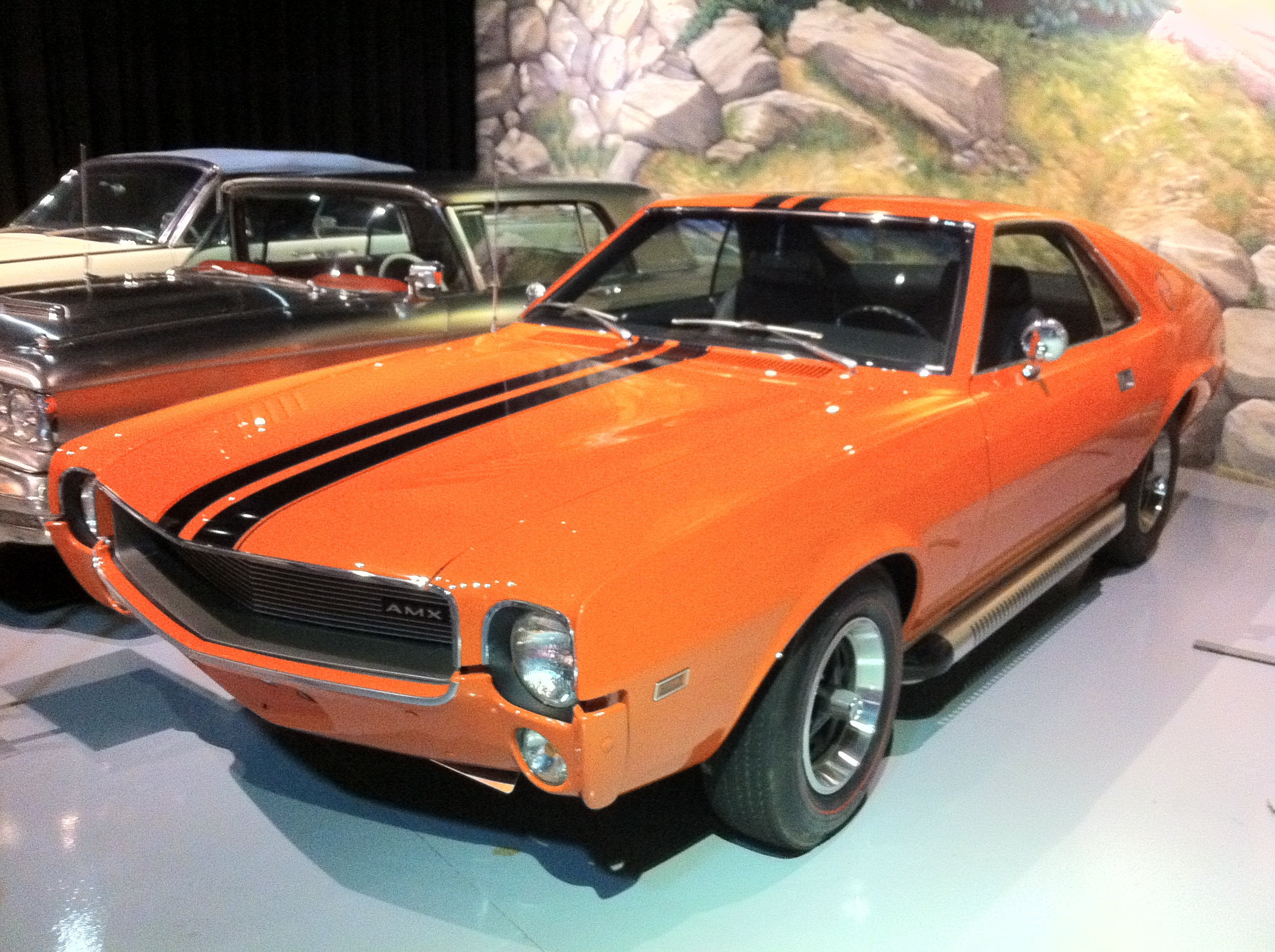 File 1969 Aaca Museum Amc Amx Flv Jpg Wikimedia Commons