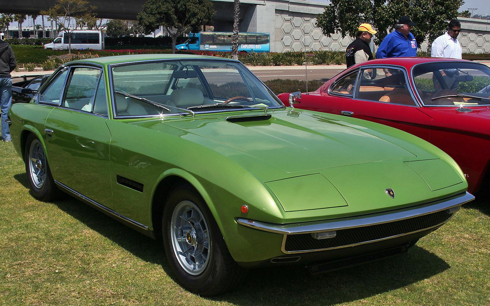 Lamborghini Wikiwand