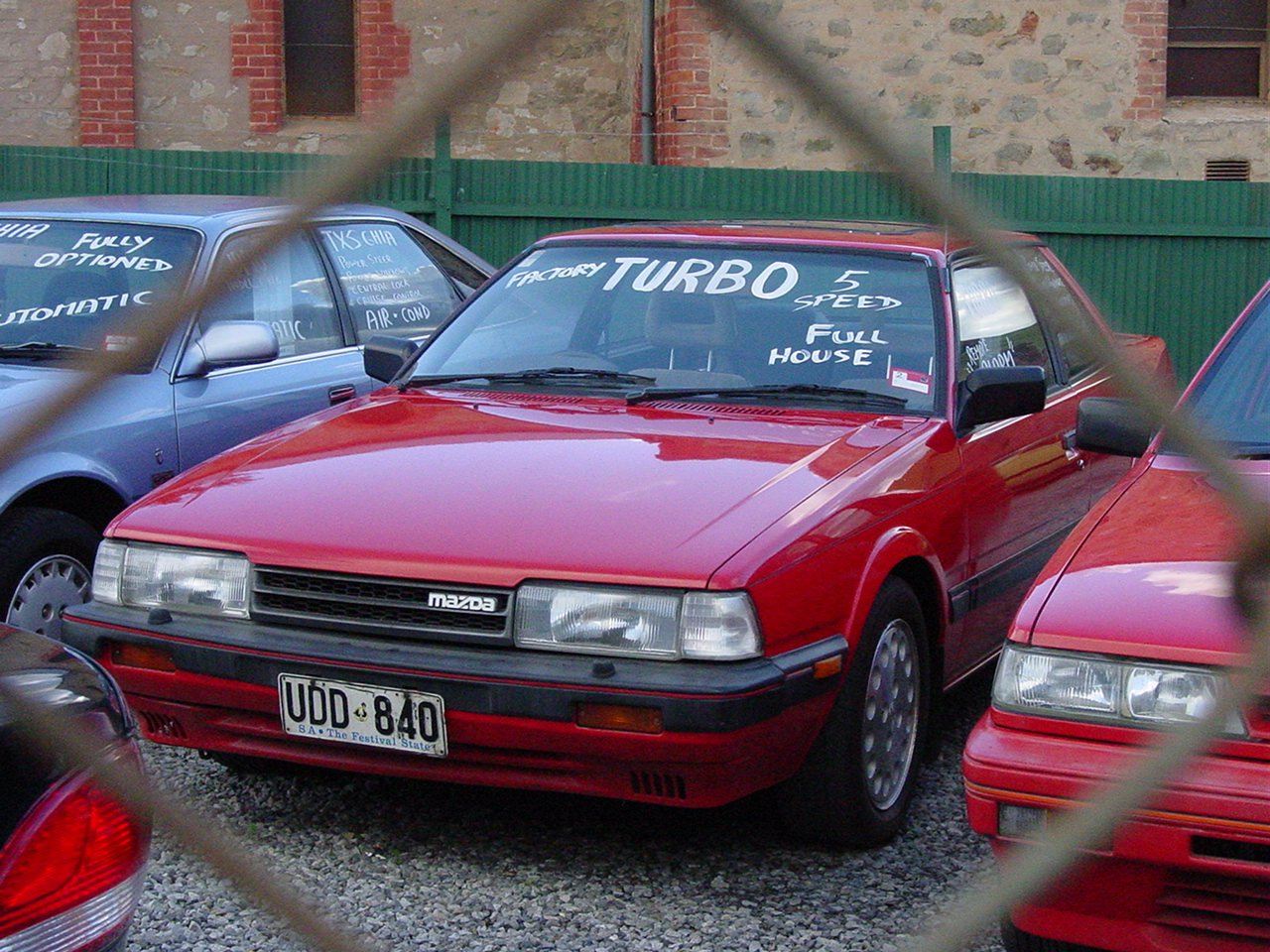 file:1986-1987 mazda 626 (gc series 2) super deluxe turbo coupe
