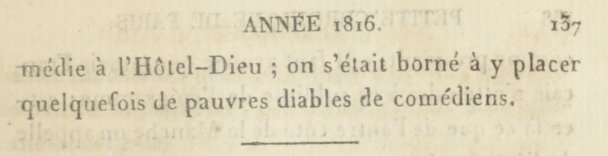 File 2 Ourry Hotel Dieu 14 Octobre 1816 Fin De La Citation