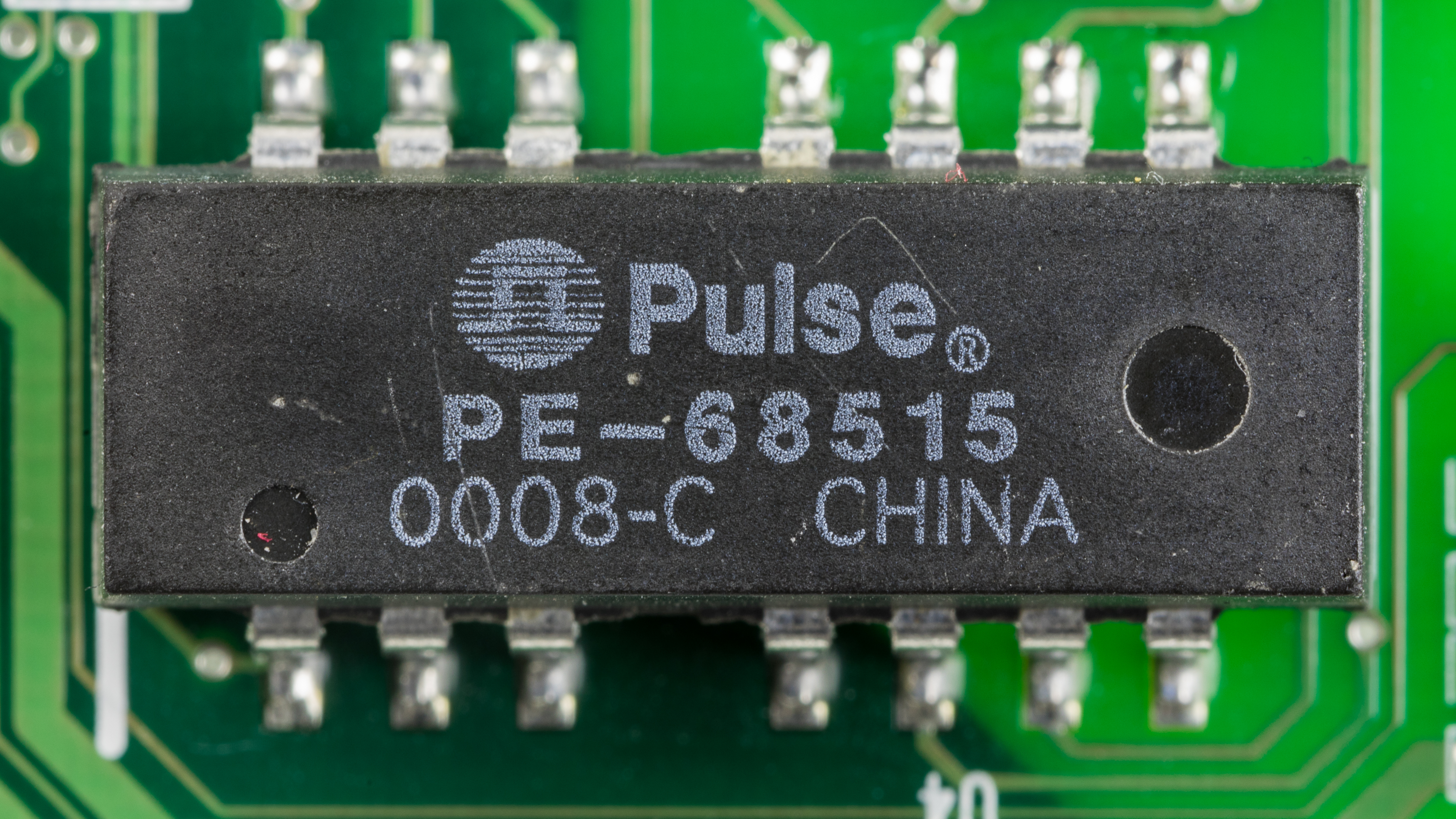 PULSE PE 68515 DRIVER FOR WINDOWS MAC