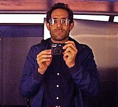 English: Photo from official Dov Charney / AA ...
