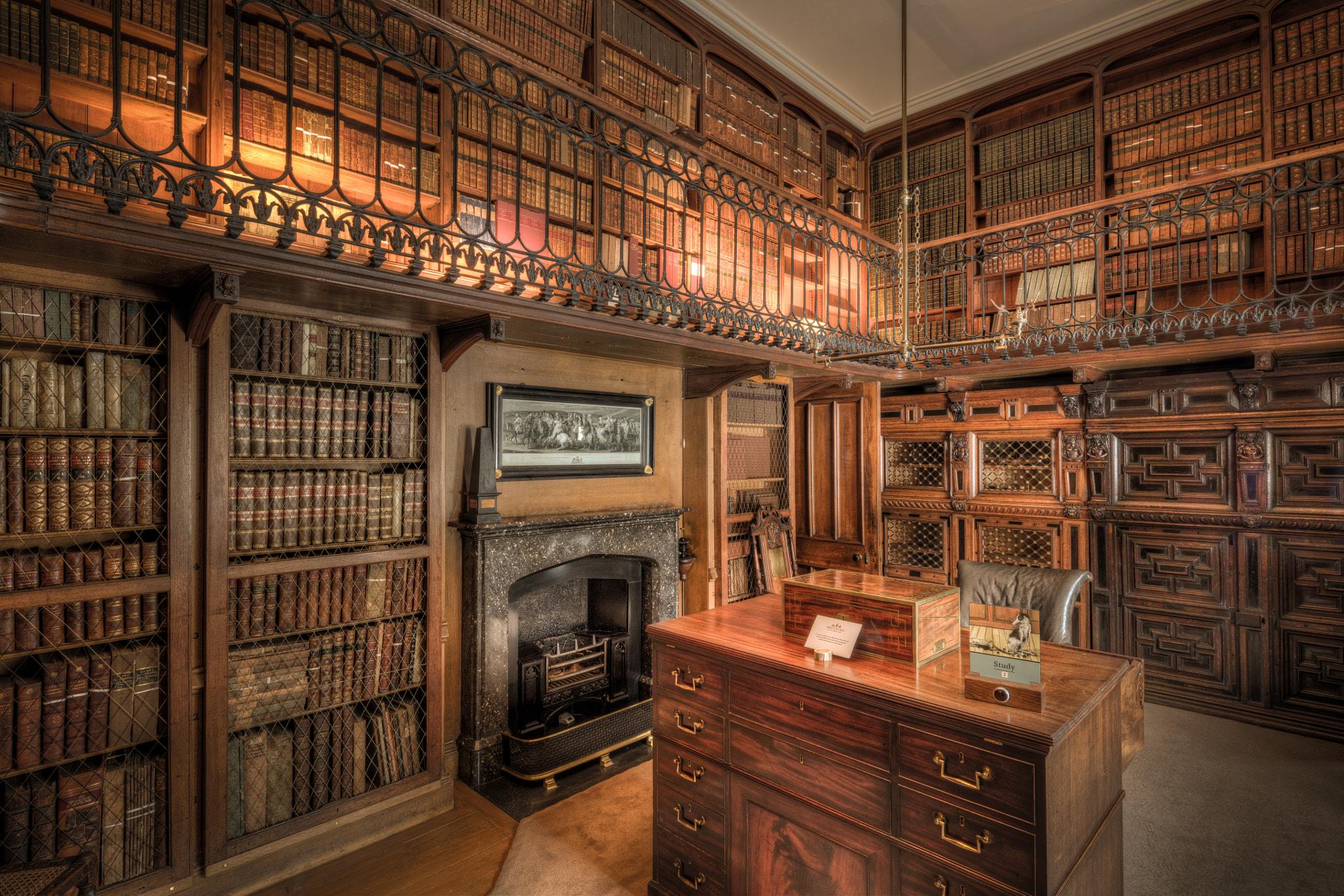 File Abbotsford House Study Room 248456373 Jpeg Wikimedia Commons
