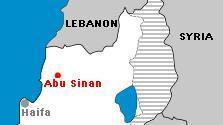 Abu Sinan