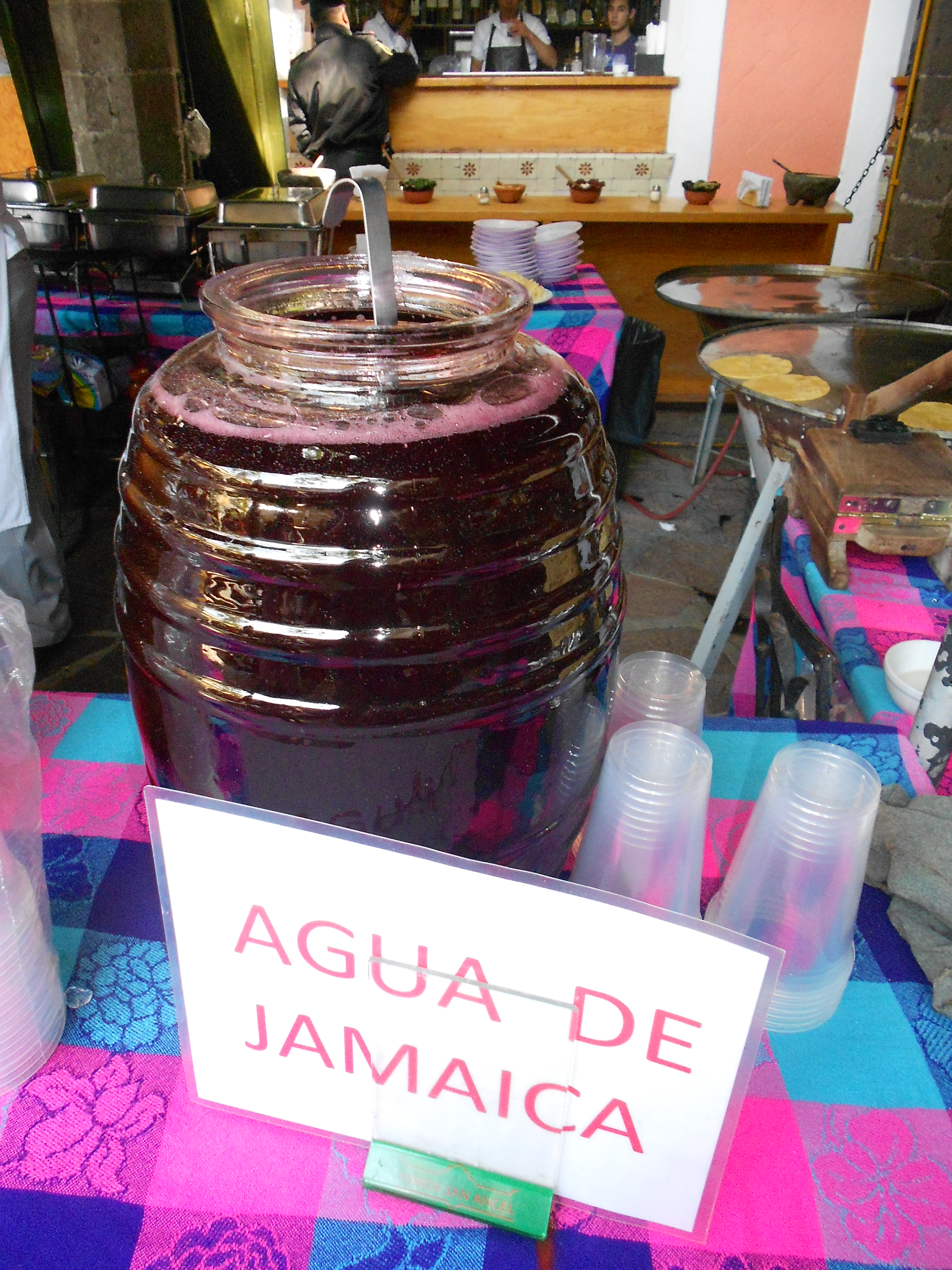 para que sirve la flor de jamaica y sus contraindicaciones