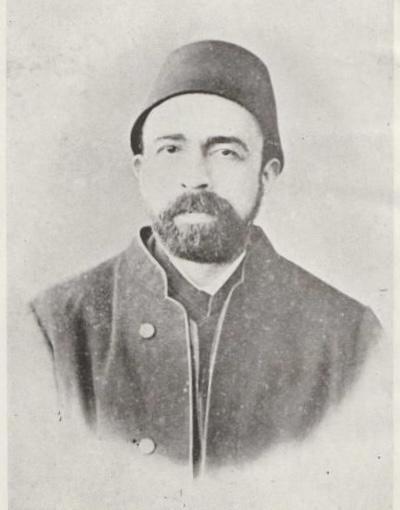 Ahmed Arifi Pasha