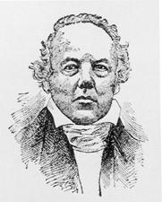 Albion Parris American politician