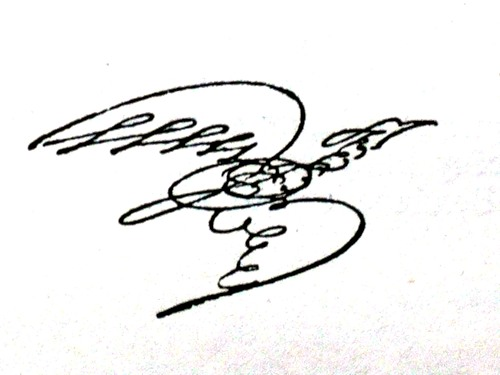 Alexander Pushkin Drawing from manuscript.jpg