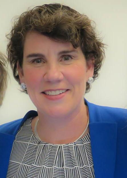 Amy McGrath