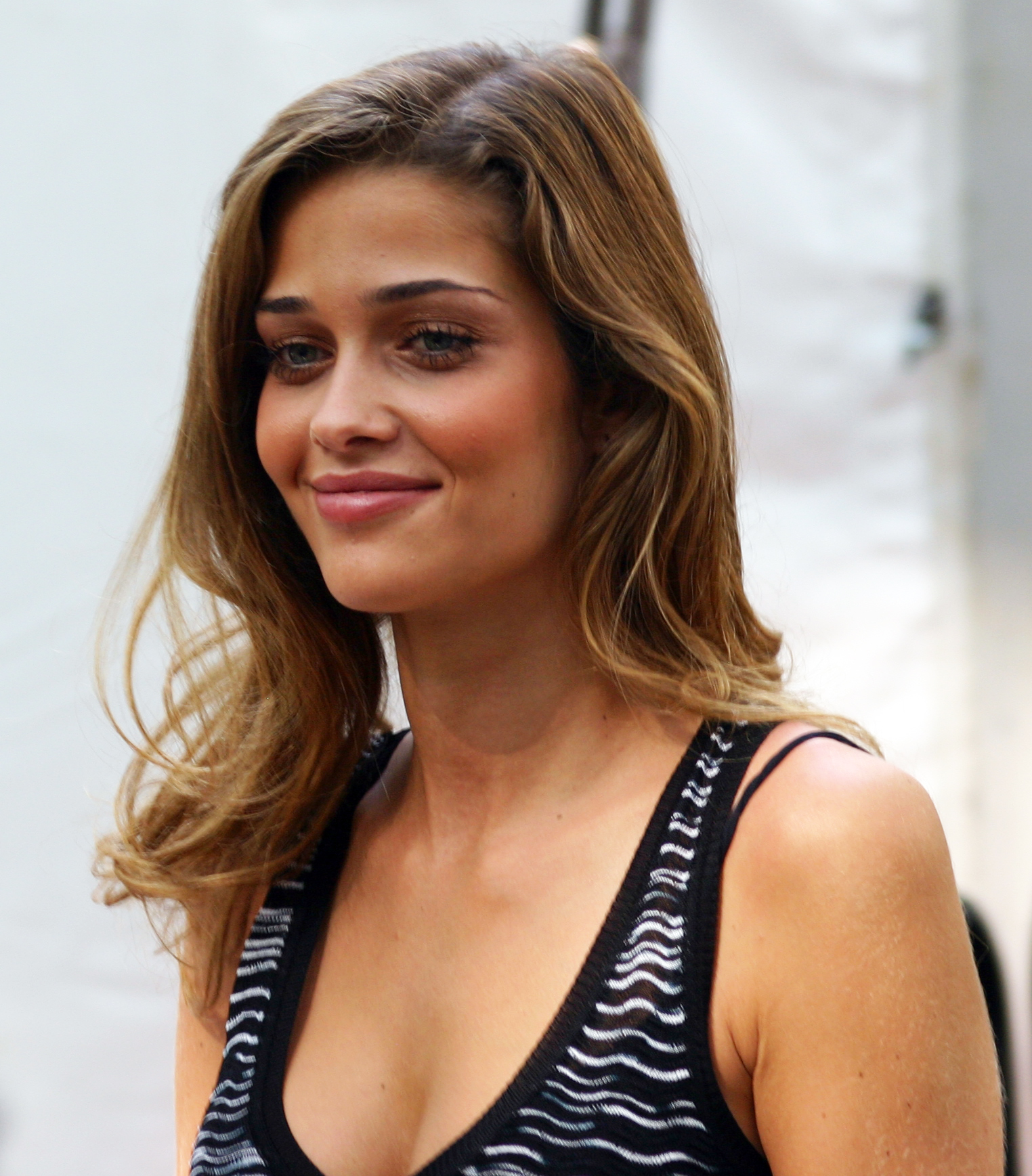 Ana Beatriz Barros - Gallery Photo