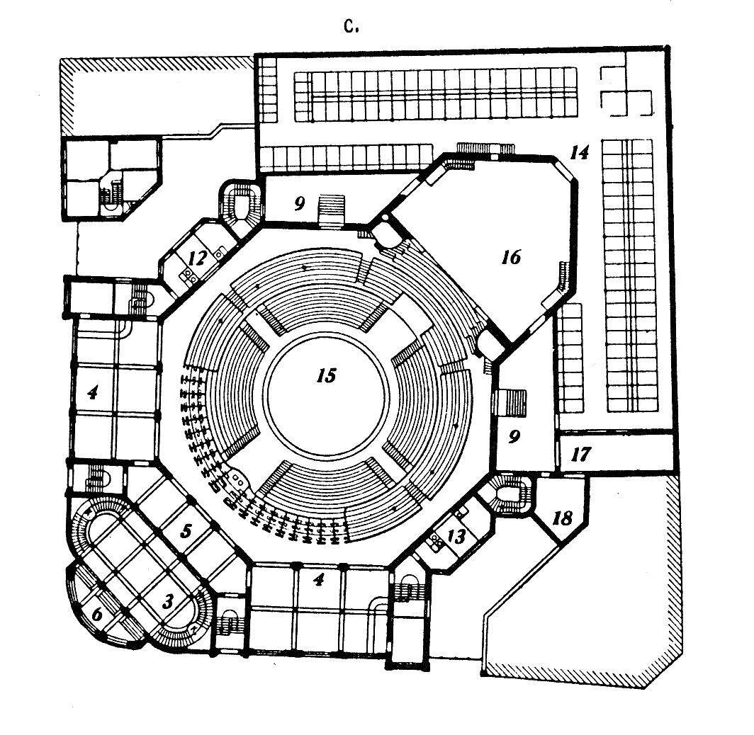 DateiApollo Theater Dusseldorf Die Architektur Des XX Jahrhunderts
