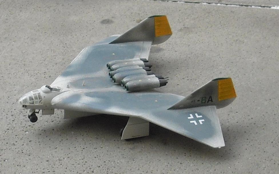 Arado Ar E555