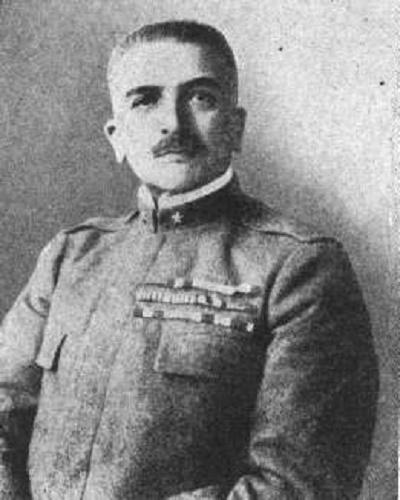 Armando Diaz tábornok