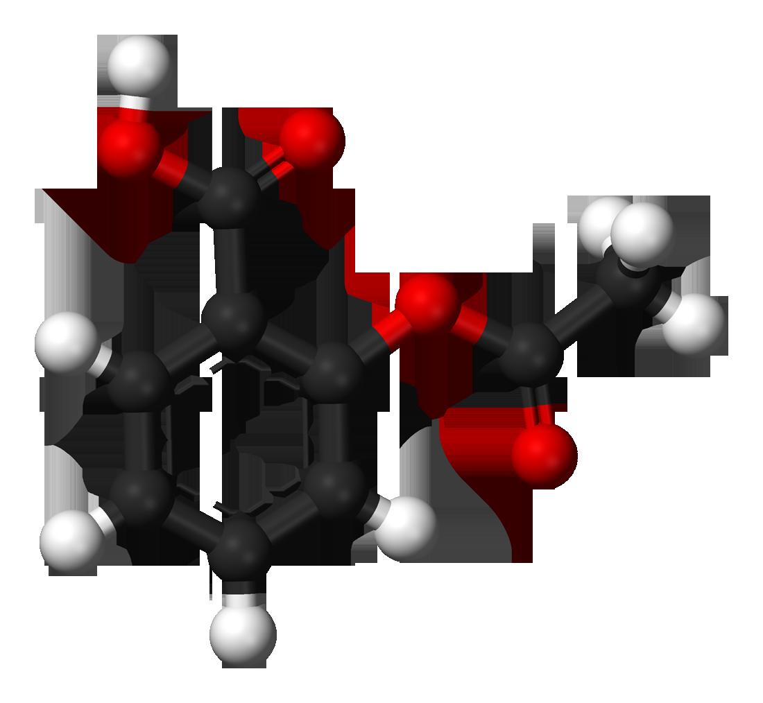 aspirin mechanism of action pdf
