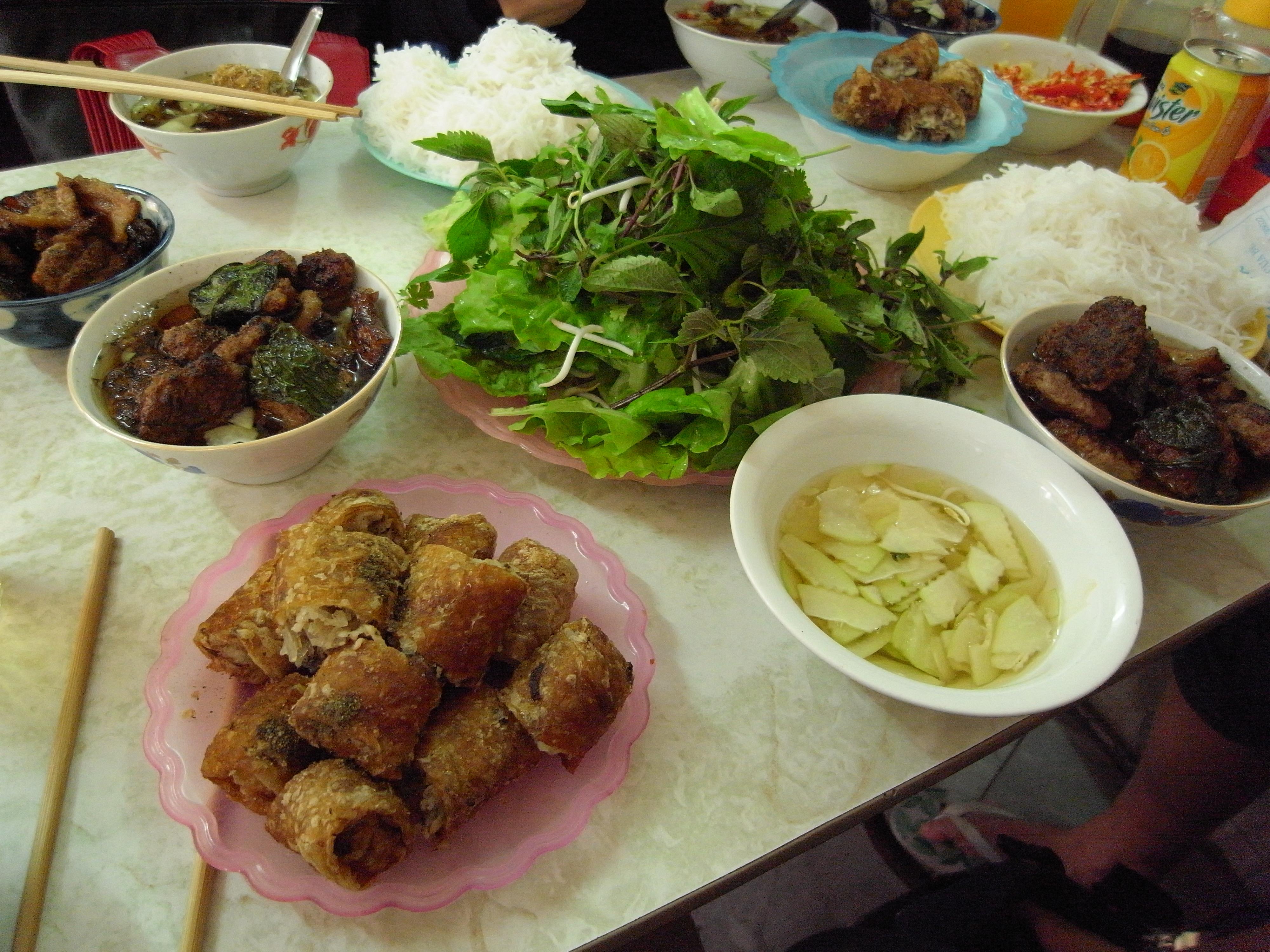 Vietnam Grill Restaurant Missoula Mt Menu