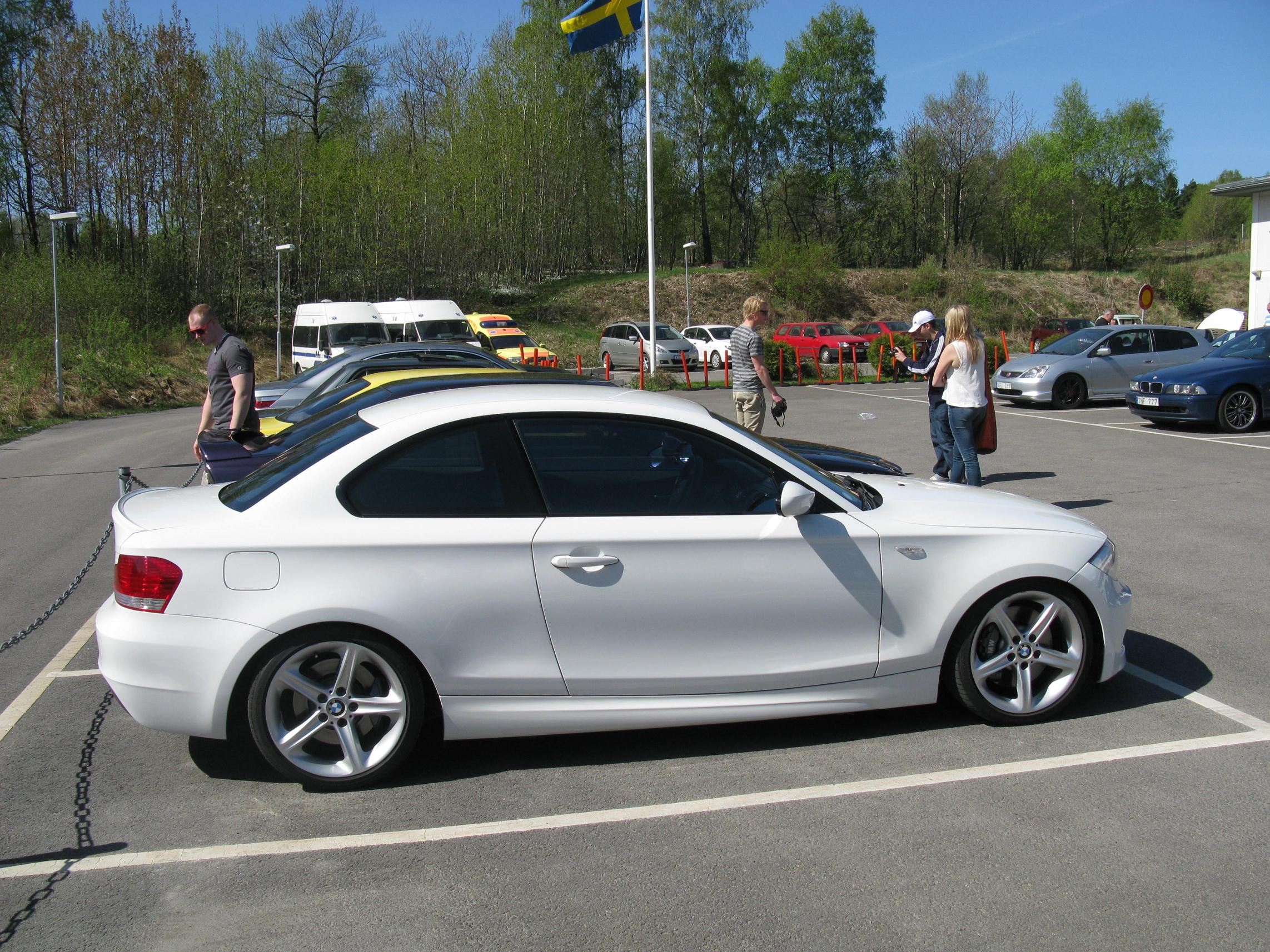 2015 Bmw 135i Www Pixshark Com Images Galleries With A
