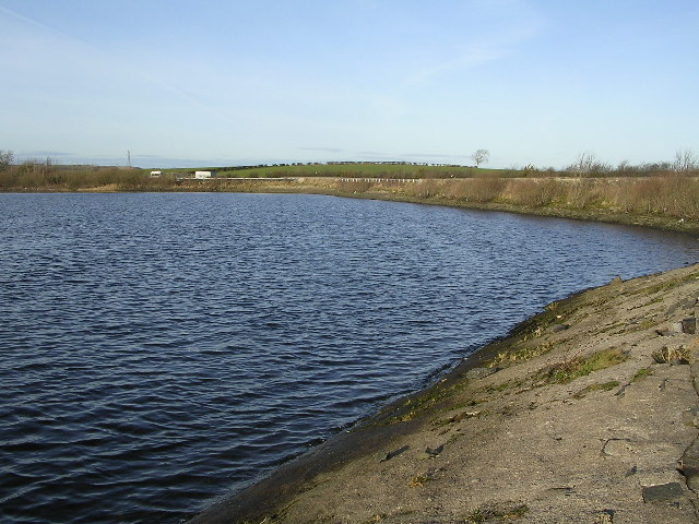 Balgray Reservoir - geograph.org.uk - 92328