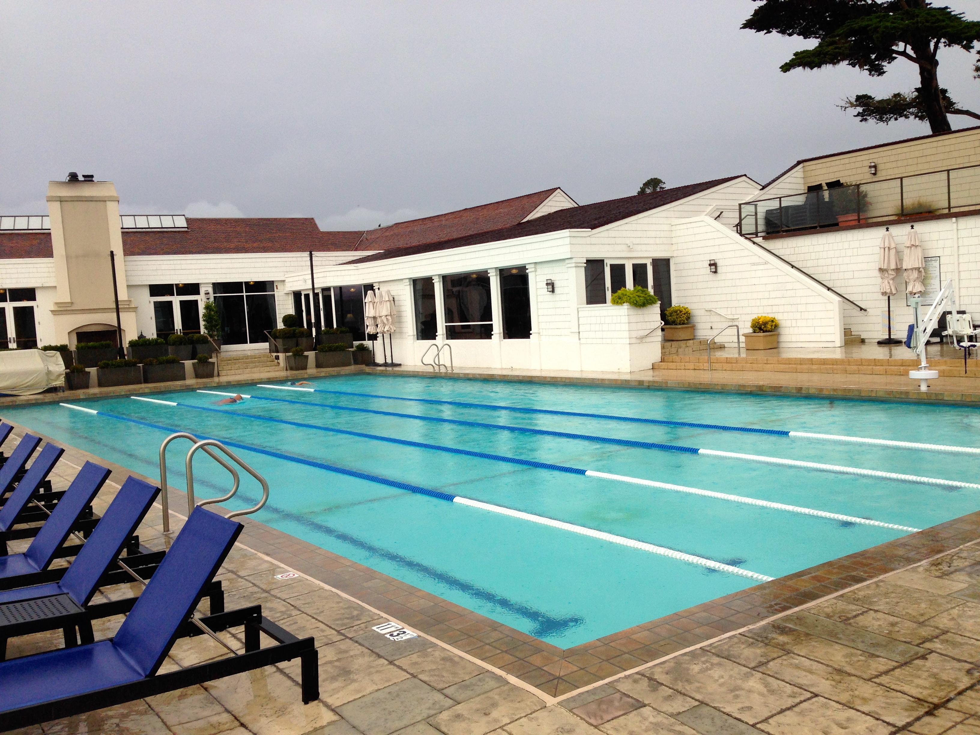 File Beach Club Pool At Pebble Ca Jpg