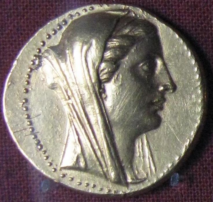 Berenice portrait gold Collection of J. Demetriou.jpg