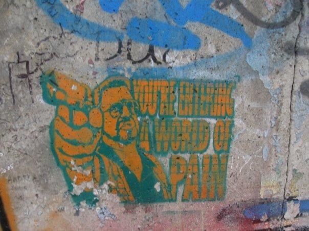 File:Berlin wall Big Lebowski graffiti.jpg