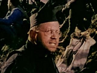 Bert Freed American actor (1919-1994)