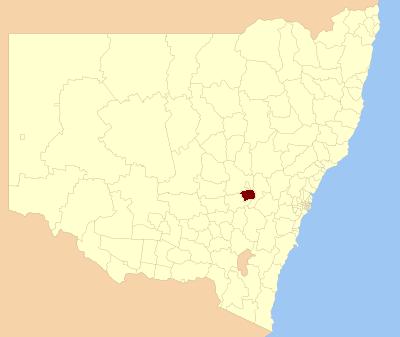 Blayney Shire