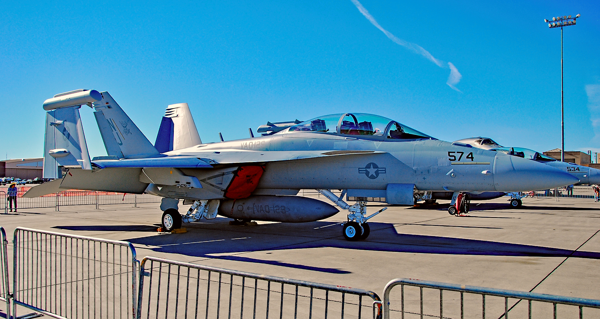 file boeing ea 18g growler electronic attack squadron 129 vaq 129