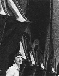 Agostino Bonalumi Italian artist (1935-2013)