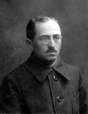 Branislaw Tarashkyevich