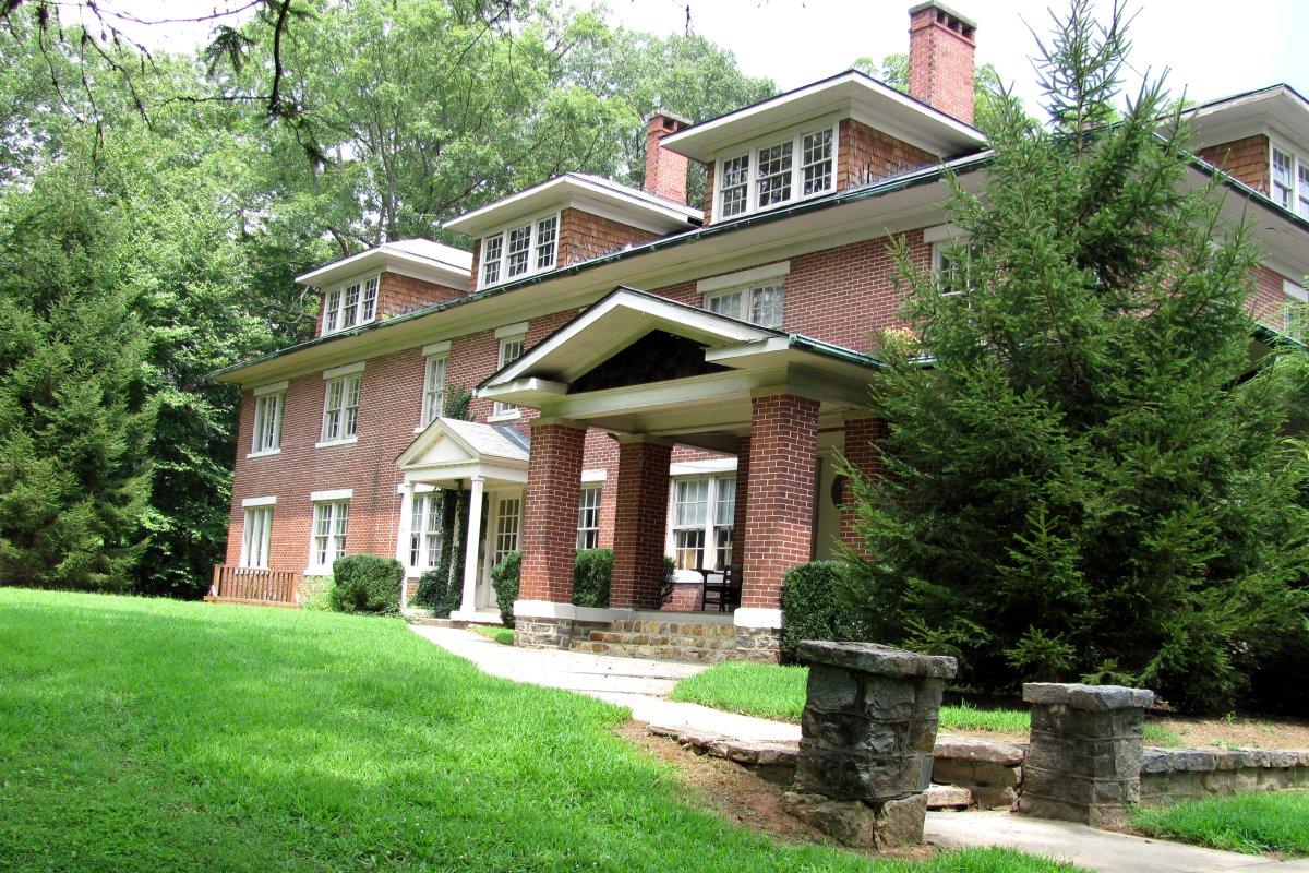 Brevard, North Carolina - Wikipedia, the free encyclopediabrevard city