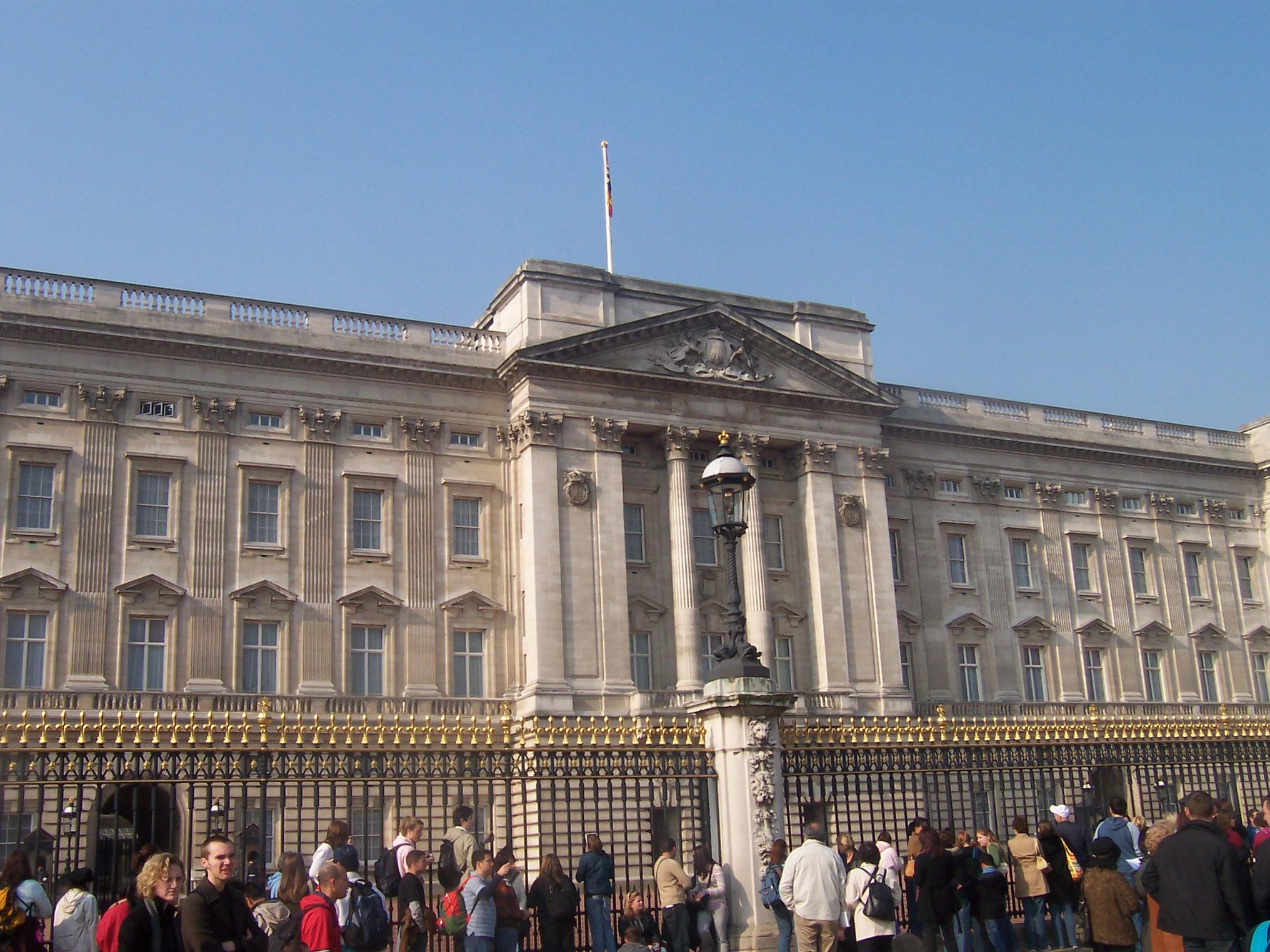 Bildresultat för palace london