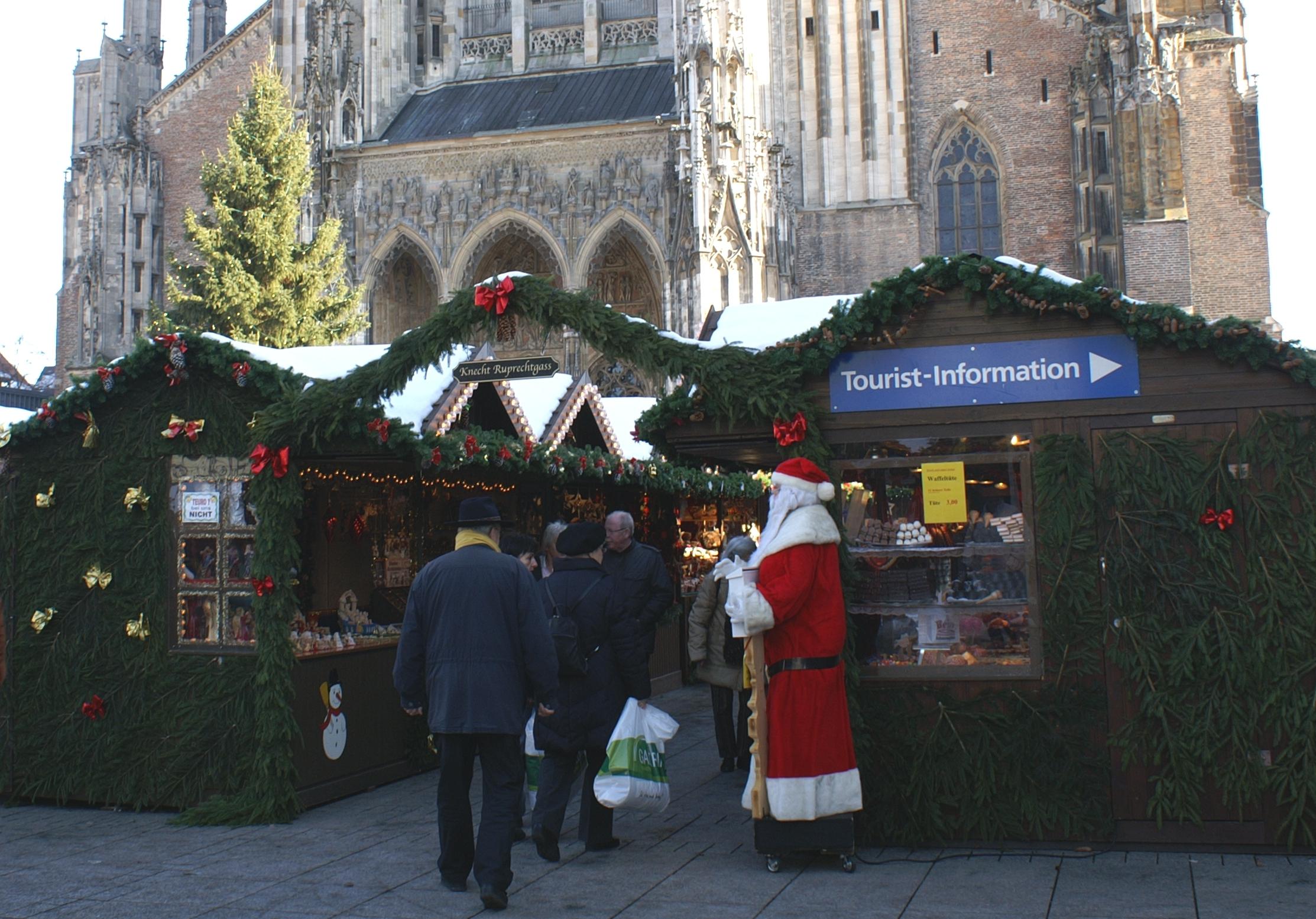 Ulm Weihnachtsmarkt.Ulmer Weihnachtsmarkt Wikipedia