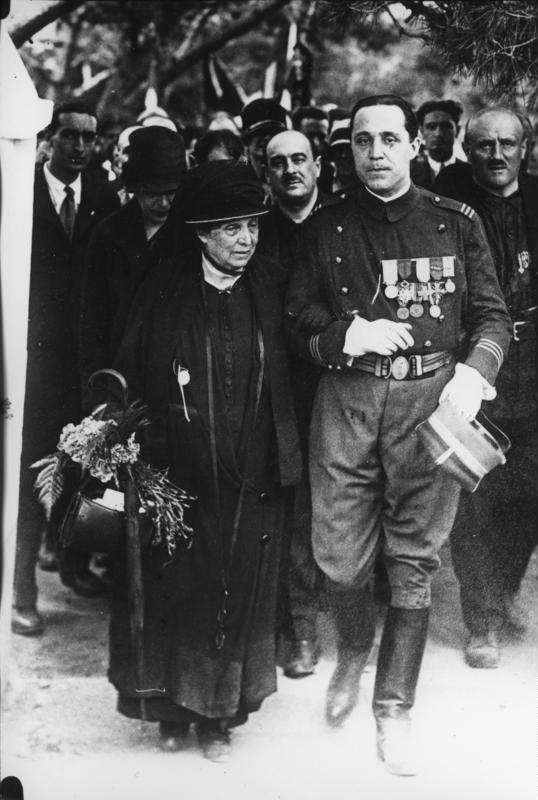 Matrimonio Romano Mussolini : Ezio garibaldi wikipedia