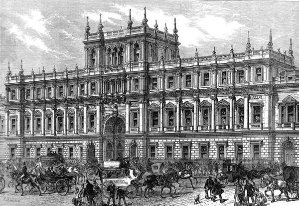 Astor Hotel London