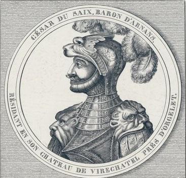 César de Saix