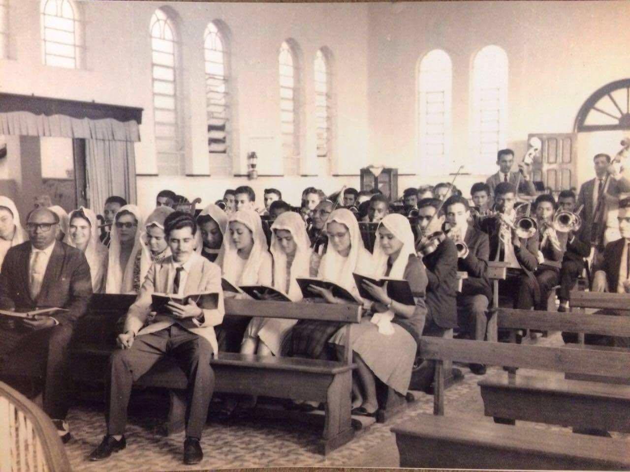 Christian Congregation In Brazil Wikipedia
