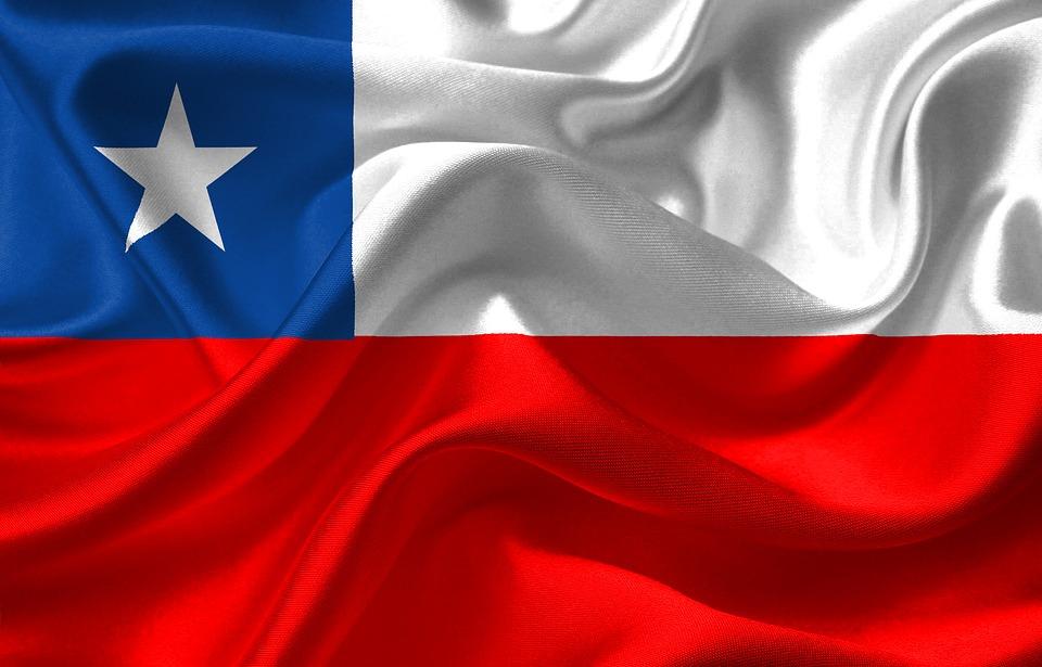 Resultado de imagen para Bandera Chile