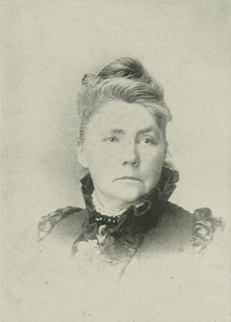 CLARA H. MOUNTCASTLE. A woman of the century (page 537 crop).jpg