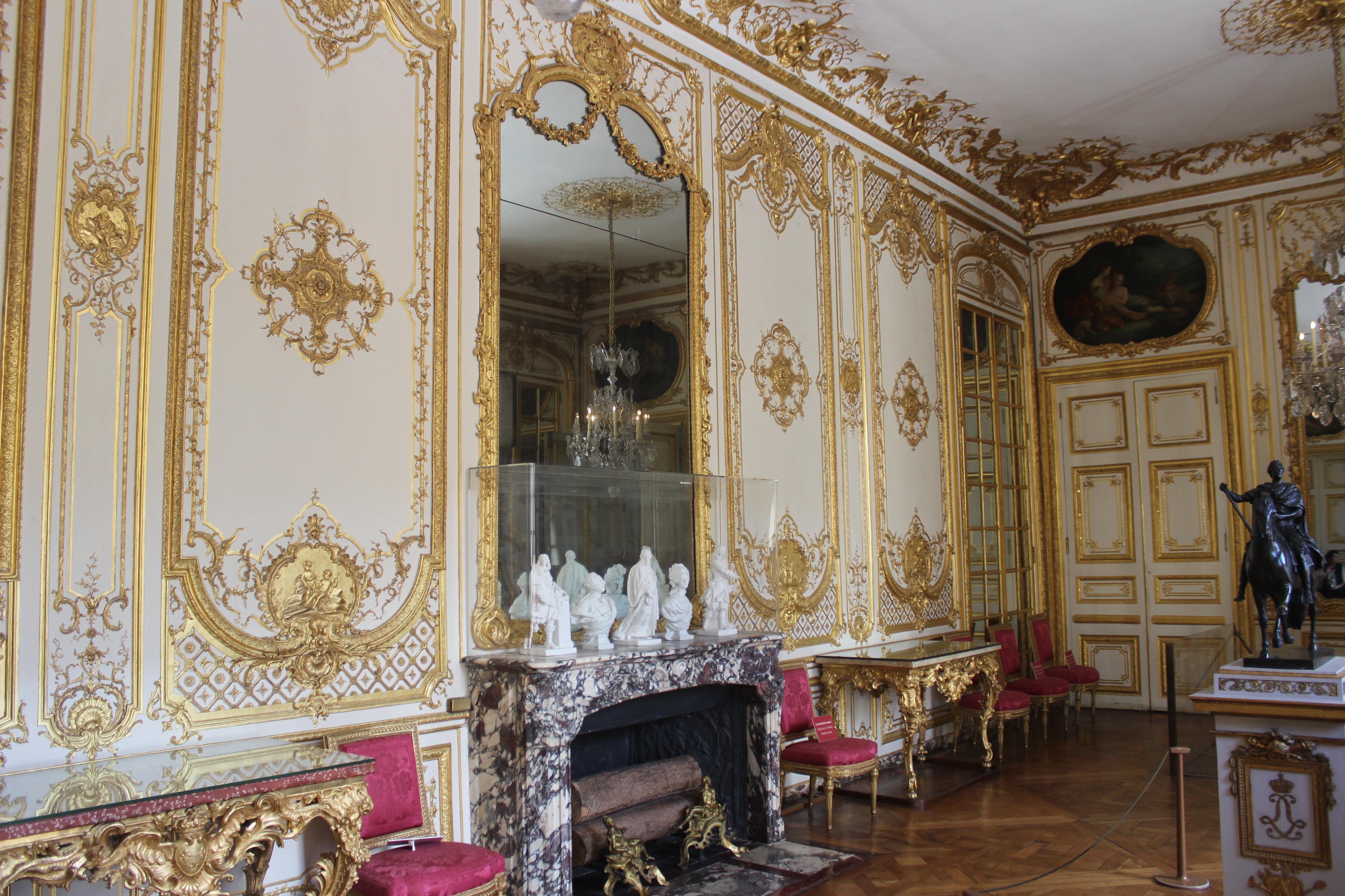 Appartement Location Versailles